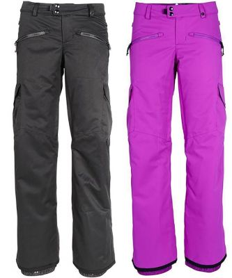 686 Mistress Insulated Cargo Pant