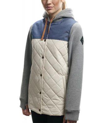 686 Womens Parklan Autumn Insulated Jacket 16/17