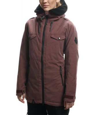 686 Womens Parklan Fortune Insulated Jacket 16/17