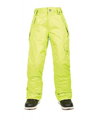 686 Agnes Insulated Pant Girls 15/16