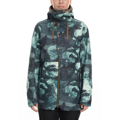 686 Cascade Shell Jacket W