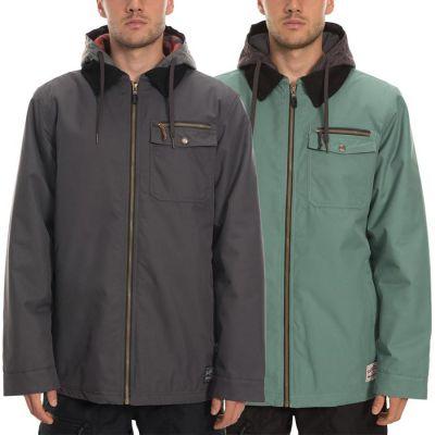 686 Garage Insulated Jacket