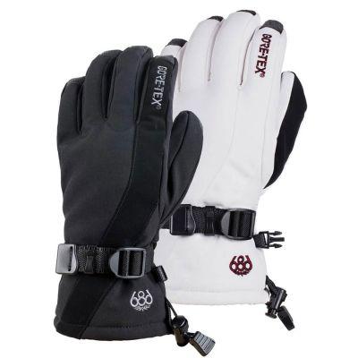 686 Gore-Tex Linear Glove W 19/20