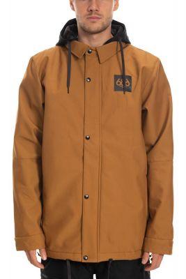 686 Waterproof Coaches Jacket
