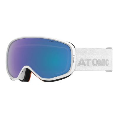 Atomic Count S Photo Goggle Colour: WHITE / SIZE: ONE SIZE