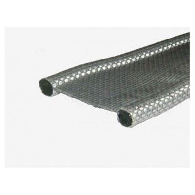 Blue Diamond Awning Piping Twin 6mm x 4mm Colour: GREY
