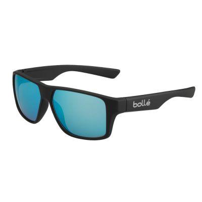 Bolle Brecken Sunglasses Colour: MATTE BLACK