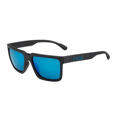 Bolle Frank Sunglasses Colour: MATTE BLACK