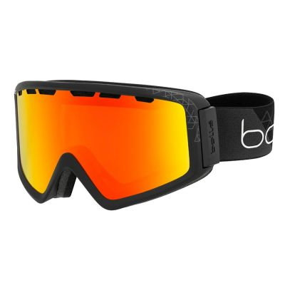 Bolle Z5 OTG Photochromic Goggle Colour: MATT BLACK