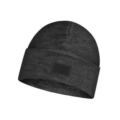 Buffs Merino Wool Fleece Hat Colour: GRAPHITE
