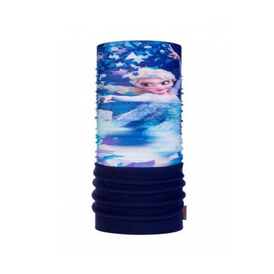 Buffwear Frozen Elsa Jnr Polar Colour: BLUE / SIZE: CHILD