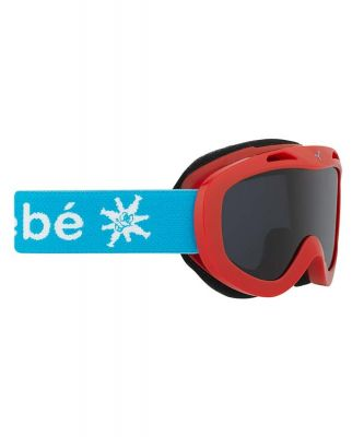 Cebe Jerry Infant Goggle Colour: RED