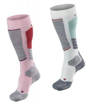 Falke SK2 Women Skiing Knee-high Socks
