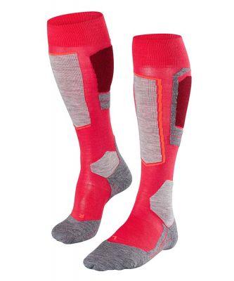 Falke SK4 Women Skiing Knee-high Socks