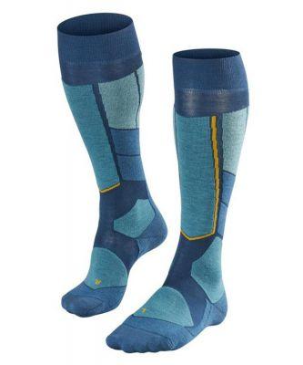 Falke ST4 Wool Men Skiing Knee-high Socks