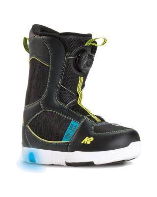 K2 Mini Turbo SB Boots Kids 15/16