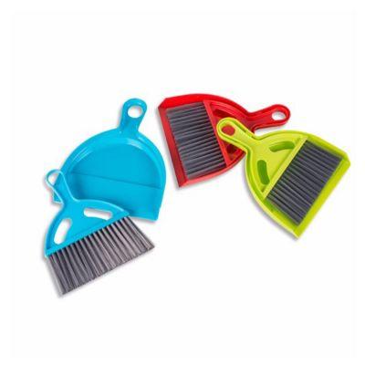 Kampa Bristle XL Dustpan and Brush Colour: NONE