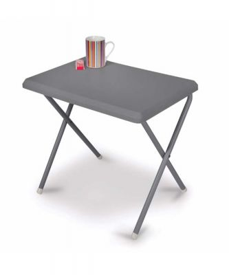 Kampa Mini Plastic Table Colour: ONE COLOUR