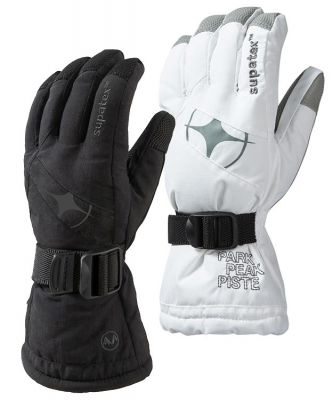 Manbi Womens Epic Glove