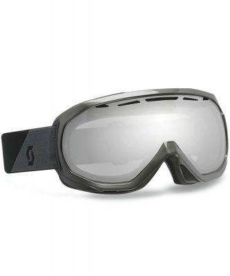 Scott Notice OTG Graphite Grey - Illuminator Goggle 2014 GOGGLE TYPE: OTG - OVER GLASSES