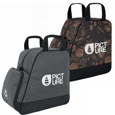 Picture Boot Bag