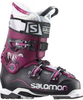 Salomon Quest Pro 100 Ski Boot Womens 15/16