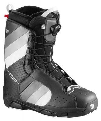Salomon F20 Boots SKI BOOT SIZE: 10.5