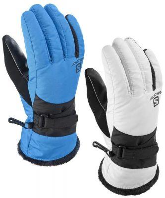 Salomon Force Dry Womens Ski Glove 18/19