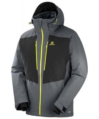 Salomon Icefrost Jacket 18/19