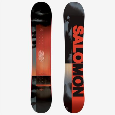 Salomon Pulse Snowboard 19/20 SIZE: 156