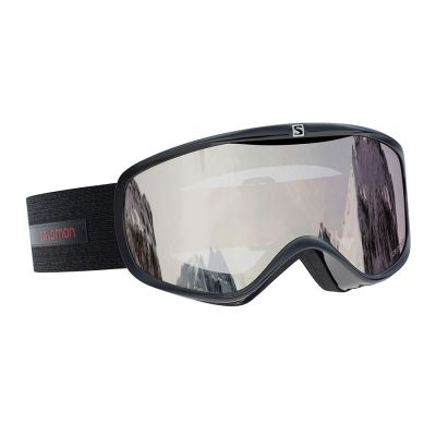 Salomon Sense Goggle 20/21 Colour: BLACK / SIZE: ONE SIZE