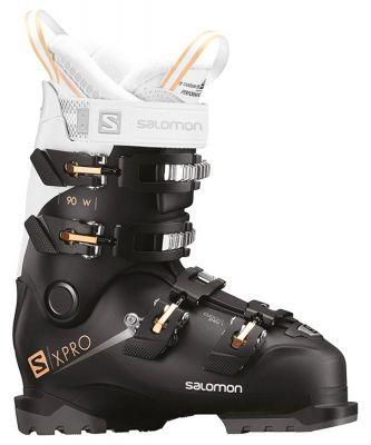 Salomon X PRO 90 Womens Ski Boot 18/19