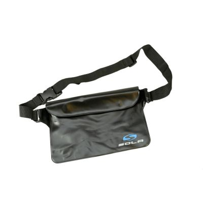 Sola Waterproof Bum Bag Aqua Dry Pouch
