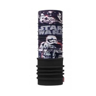 Star Wars Polar Tubular Kids Colour: BLACK