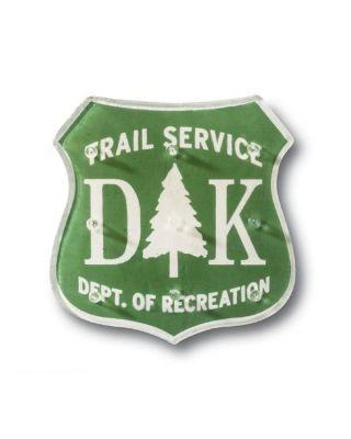 Dakine Trail Mat 15/16 Colour: GREEN