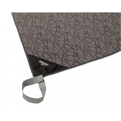 Vango CP124 Insulated Fitted Carpet Colour: WILLOW