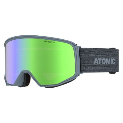 Atomic Four Q HD Goggle Colour: GREY / SIZE: ONE SIZE