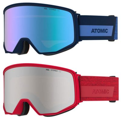 Atomic Four Q Stereo Goggle