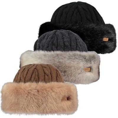 Barts Fur Cable Bandhat 19/20