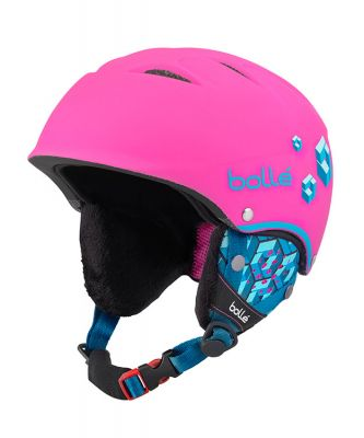 Bolle B-Free Kids Helmet