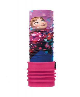 Buffwear Frozen Anna Jnr Polar Colour: PINK / SIZE: CHILD