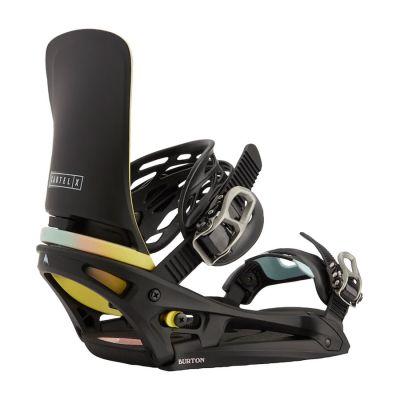 Burton Cartel X EST Snowboard Binding