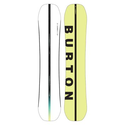 Burton Mens Custom Camber Snowboard 21/22