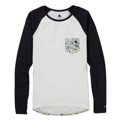 Burton Womens Roadie Base Layer Tech T-Shirt