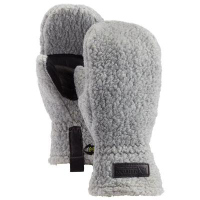 Burton Womens Stovepipe Fleece Mittens