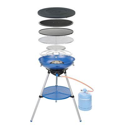 Campingaz Party Grill 600 Compact Stove Colour: BLUE
