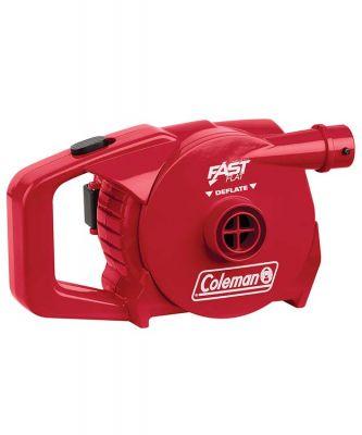 Coleman 4D Quick Pump Colour: ONE COLOUR
