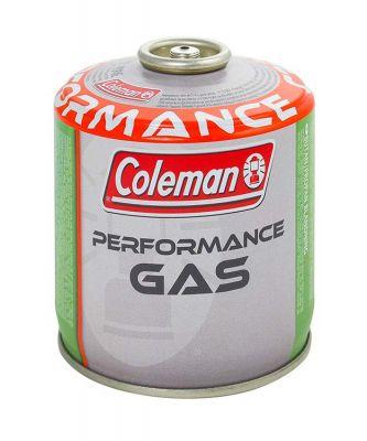 Coleman C500 Performance Gas Cartridge Colour: ONE COLOUR