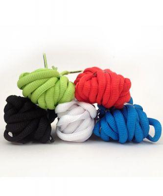 Dakine Oval Boot Laces Asstd Colour: ONE COLOUR