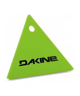 Dakine Triangle Scraper Colour: GREEN